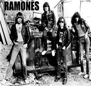 Gambar Ramones