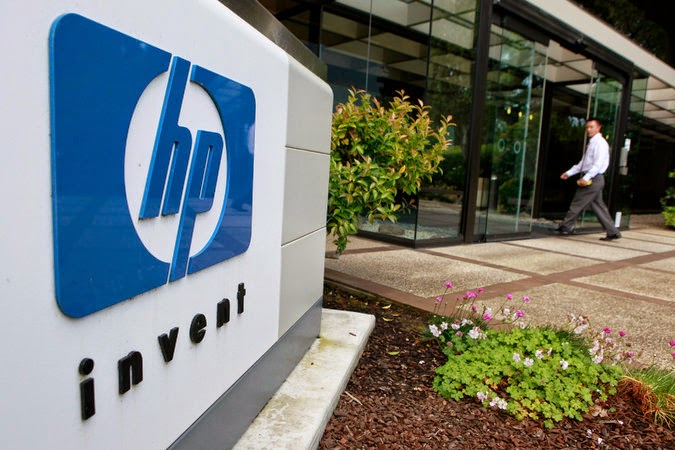 定案!HP將在明年拆解為2家獨立上市公司,裁員5萬5千人