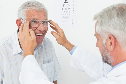 Μετά την εξασθένηση της ακοής και η έκπτωση της όρασης σχετίζεται με  αυξημένο κίνδυνο γνωστικής εξασθένησης στην τρίτη ηλικία 0163a424773