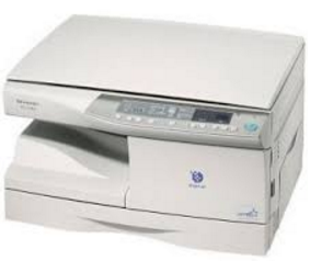 Sharp AL-1000 Printer Driver Download