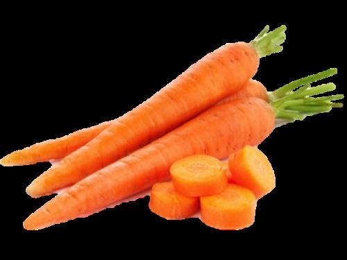 Cenoura Faz o Cabelo Crescer