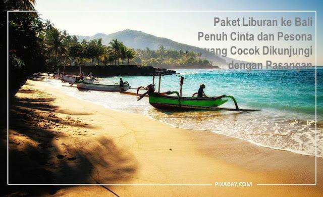 Paket Liburan ke Bali - Blog Mas Hendra