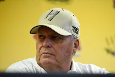 In Their Words: Dale Earnhardt Jr., Rick Hendrick on Retirement #NASCAR