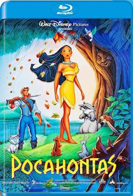 Pocahontas 1995 BD25 Spanish