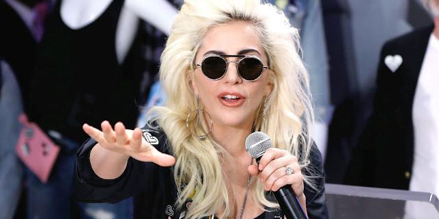Lady Gaga habla sobre las personas que influenciaron su nuevo álbum