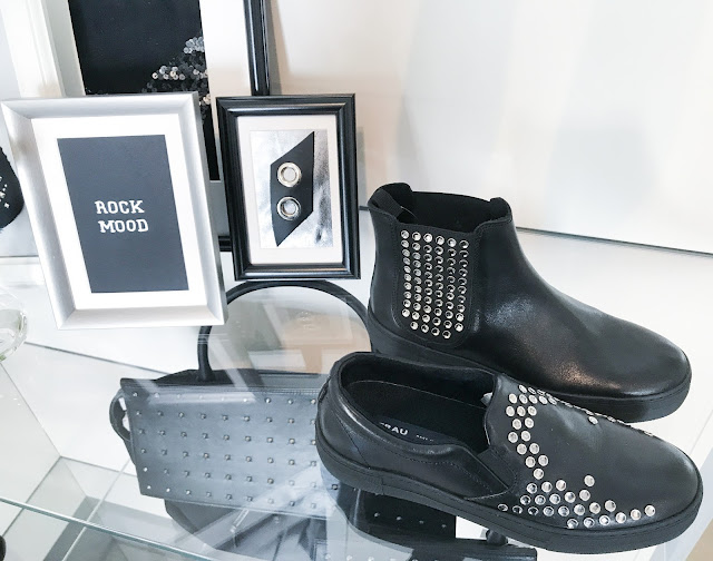 frau verona shoes autunno inverno 2017