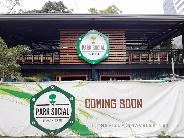4 New Restaurants at the Garden Bloc Cebu IT Park
