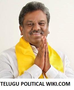 Srinivasa Rao Mandadi