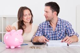 Tips Mengatur dan Merencanakan Keuangan Rumah Tangga di Awal Pernikahan