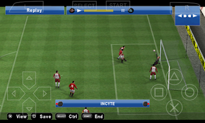 Download PES 2016 PSP android