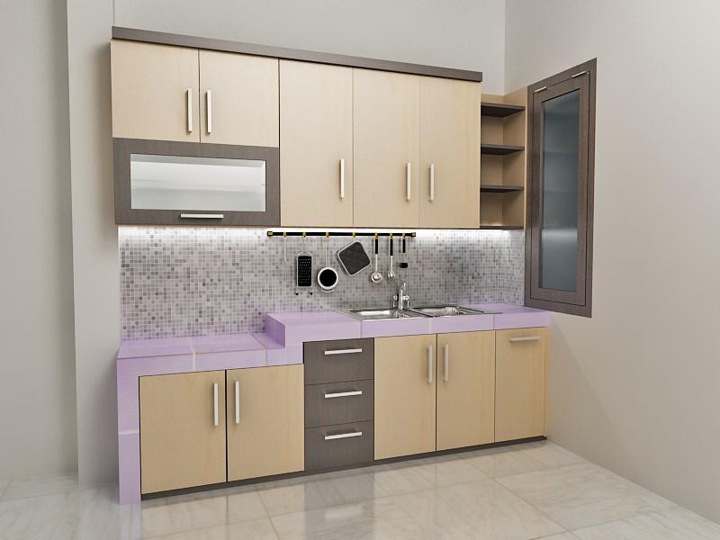 Kitchen Set Balikpapan Sri Interior Balikpapan