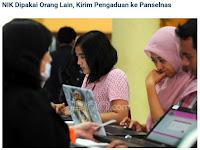 Info Pendaftaran CPNS 2019/2020 di SSCN.BKN.Go.Id Petunjuk Lengkap