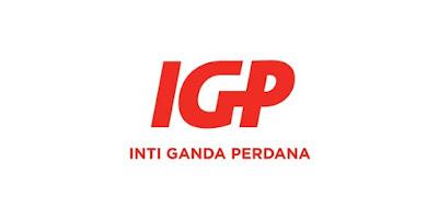 Lowongan Kerja Staff PT Inti Ganda Perdana (IGP) 2020