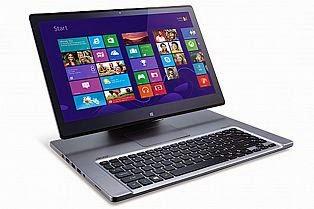 Acer Aspire R7-572 Broadcom WLAN Drivers Windows