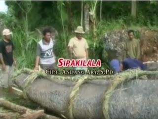 Lagu Toraja mp3 Sipakilala