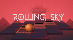 Rolling Sky Apk