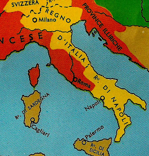 Sardinya Krallığı - Regno di Sardegna