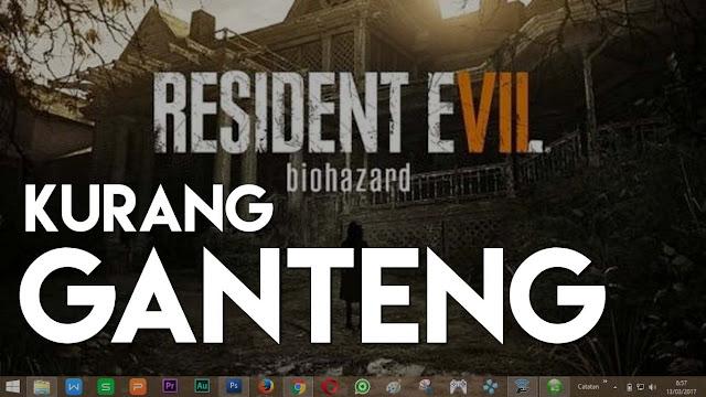 Resident Evil 7, Kurang Ganteng Tanpa Hadirnya Leon S. Kennedy!