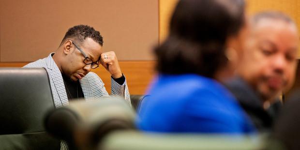 Judge in Atlanta awards damages of $51M in Bobbi Kristina Brown death case