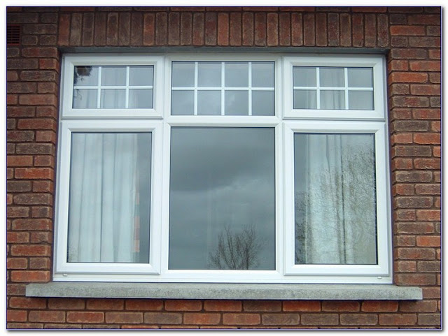 Repair Double Pane WINDOW GLASS cost