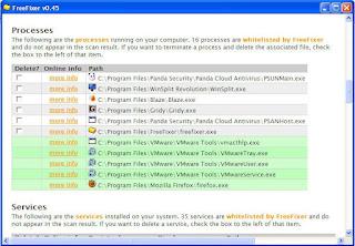 تنزيل برنامج مكافحة الفيروسات للكمبيوتر FreeFixer