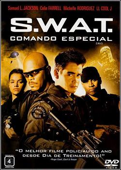 S.W.A.T.: Comando Especial Dublado (2003)