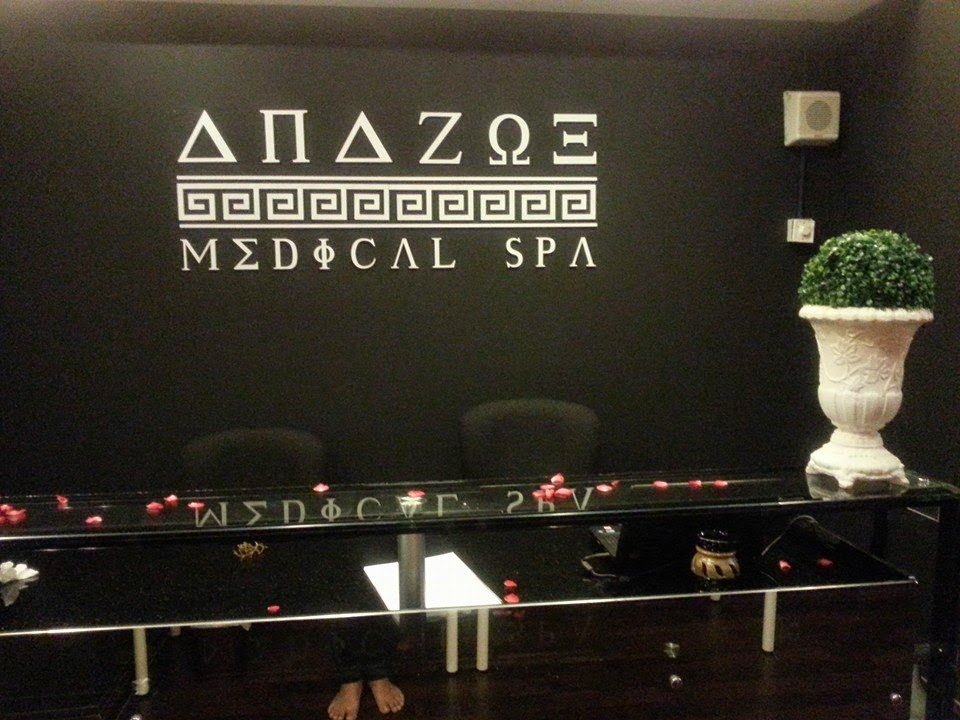 Cellmaxx spa, medical spa, rawatan prp, hilangkan kedut dengan prp, anazoe medical spa, spa yunani