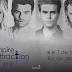Elenco de Vampire Diaries vem ao Brasil