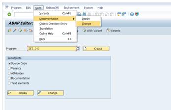 SAP ABAP Tutorials and Materials, ABAP Guide, SAP ABAP Certifications