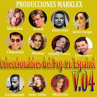 Coleccionables del Pop en Español. Vol. 04 Coleccionables%2Bdel%2BPop%2Ben%2BEspa%25C3%25B1ol.%2BVol.%2B04