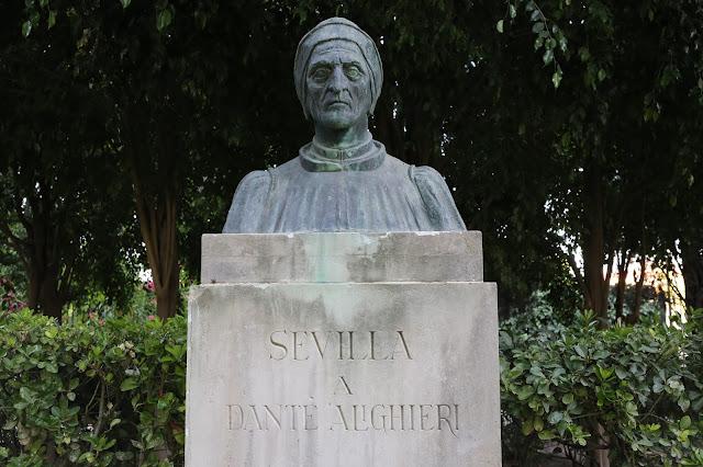 Glorieta Dante Alighieri