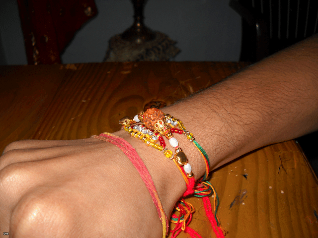 raxa bandhan rakhi for brother