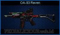OA-93 Raven