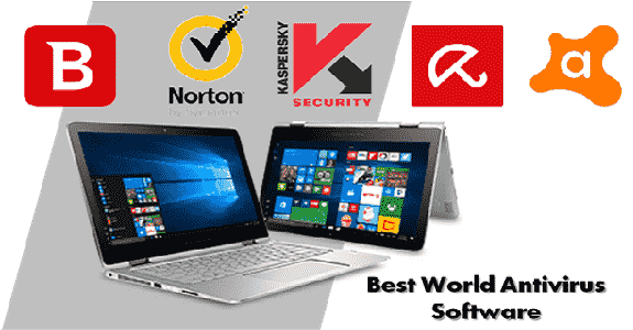 antivirus laptop windows terbaik di dunia 2017/2018