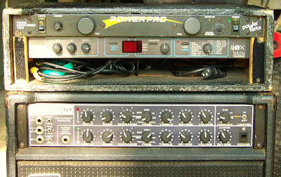 image guitar amp and power conditioner for less guitar buzz