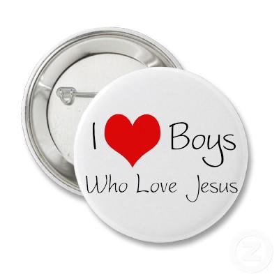 i love boys who love jesus - photo #13
