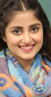 Sajal ali Wiki, wedding,age,husband,sister,dramas,dance,family,pictures,marriage