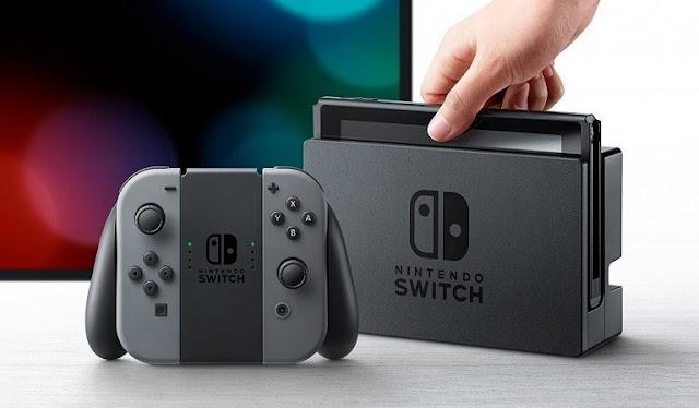 تحديث 5.0 أصبح متوفر الأن على جهاز Nintendo Switch و هذه جميع مميزاته ...