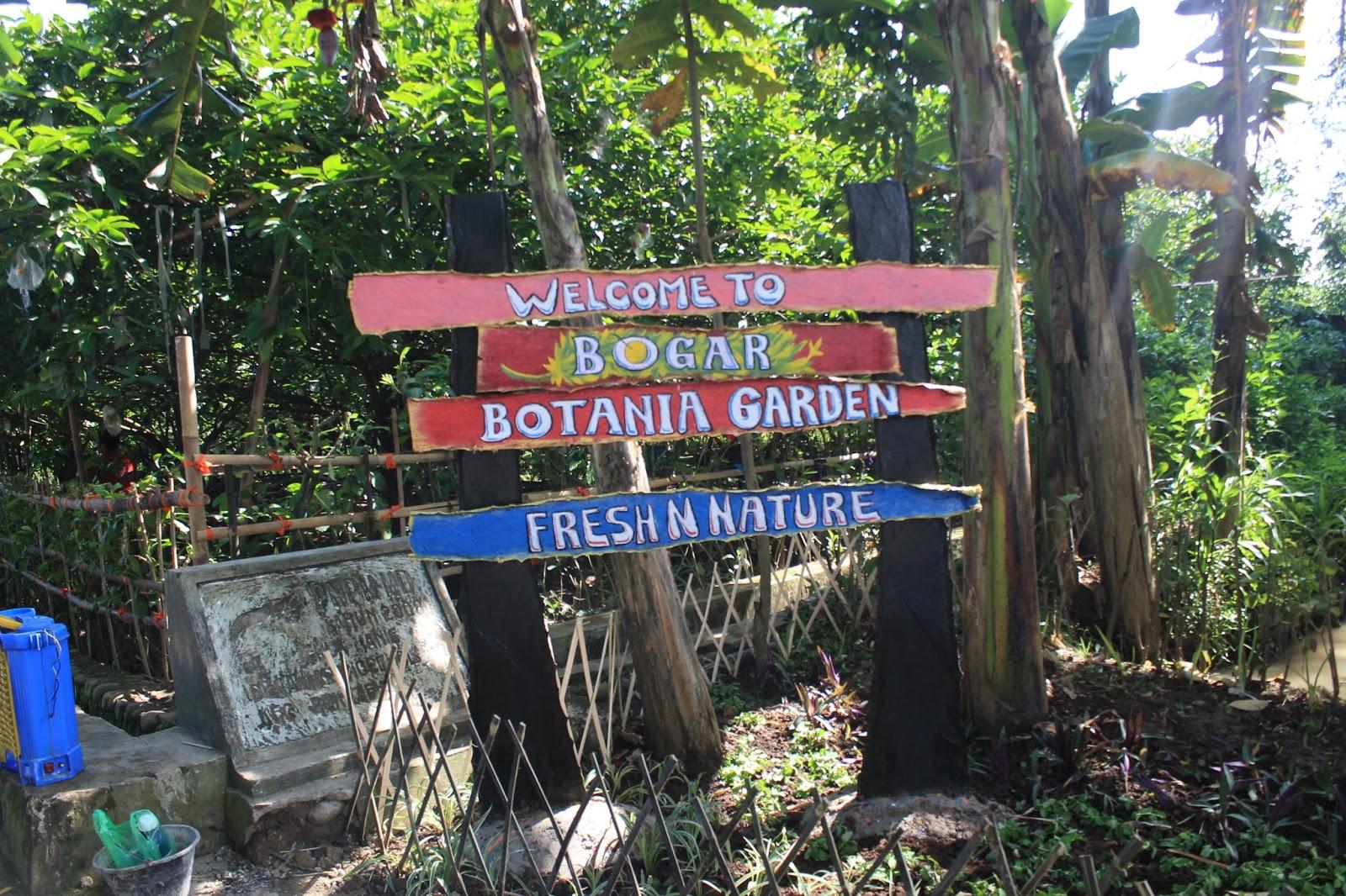Botania Garden