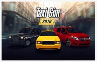 Taxi Sim 2016 Apk Mod 2016 - Unlimited Money