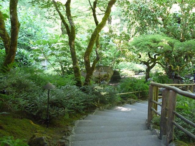 Jardín Japonés Butchart Garden