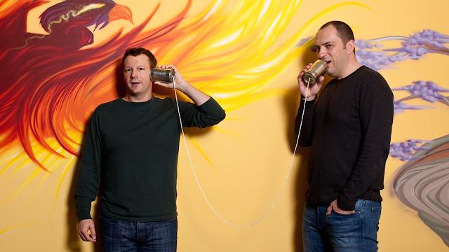 WhatsApp cresceu para um bilhão de usuários, incidindo sobre produtos, não a tecnologia - MichellHilton.com