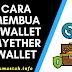 Cara membuat wallet myetherwallet 100% Berhasil