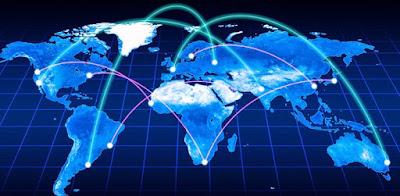 Sejarah Singkat Perkembangan Internet di Dunia