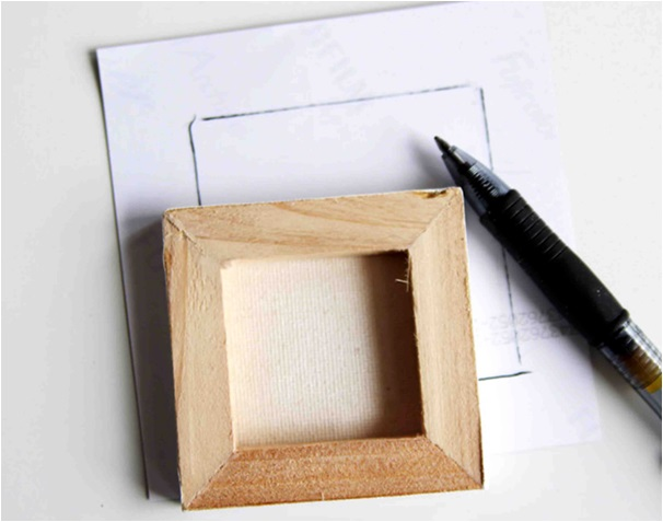 kanvas tablo nasıl yapılır