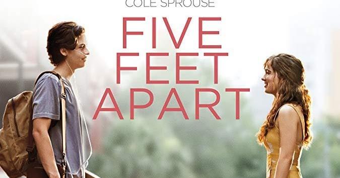 Watch Free Movies Online Five Feet Apart