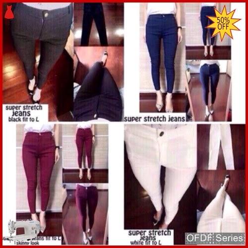 OFDF008 Jeans Skinny Jeans Streetch 59 Modis BMGShop