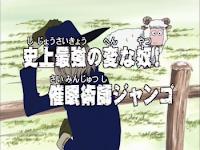 One Piece Episode 10