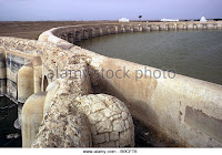 Aghlabid cisterns, Qayrawan, Tunisia (Credit: alamy.com) Click to Enlarge.