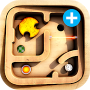 Labyrinth Game Unlimited Stars MOD APK